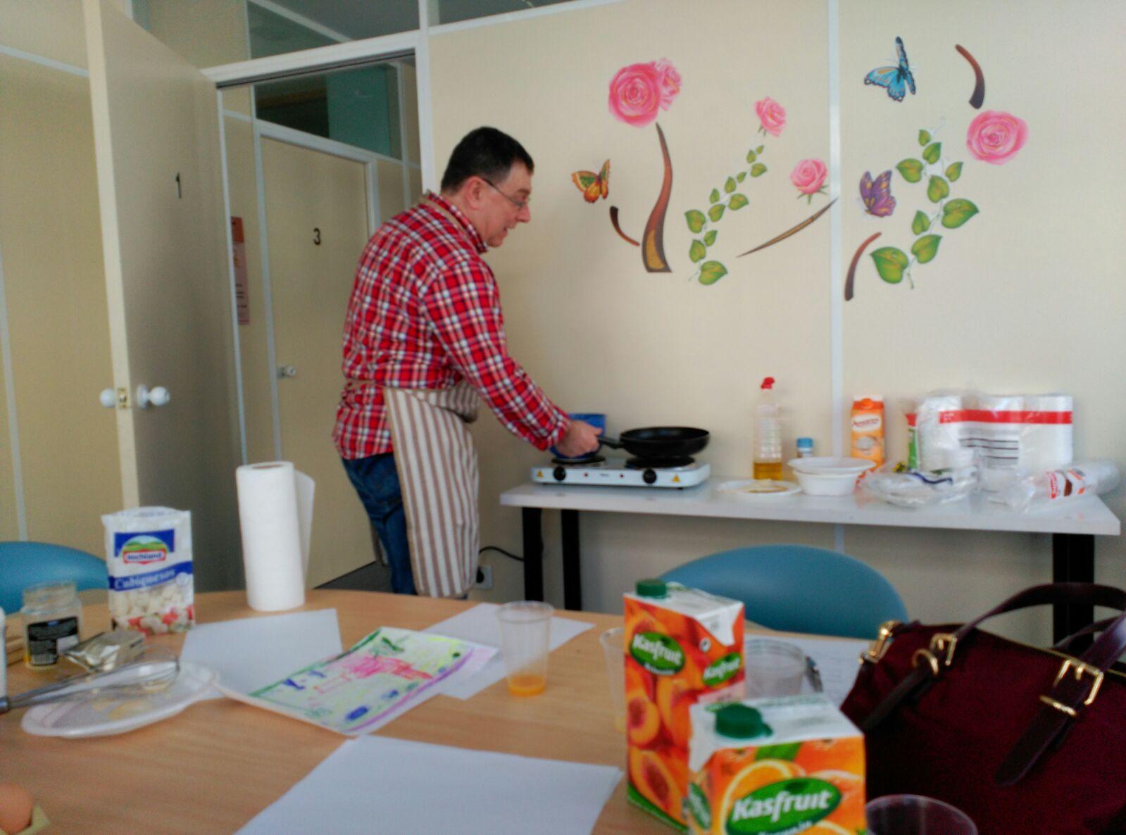 Taller cocina francesa 07