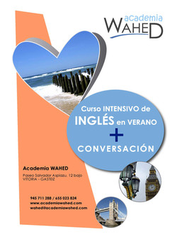 Academia Wahed Ingles intensivo