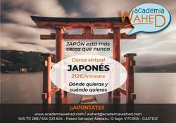 Wahed-cartel japones online_nov19
