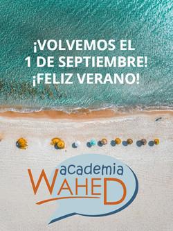Verano Wahed 2020