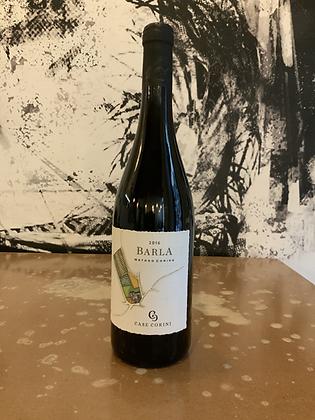 Barla - Case Corini