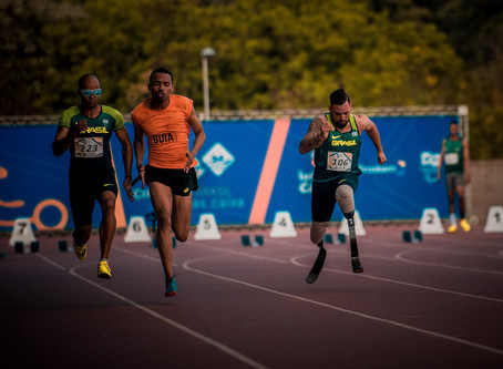 Atletas da APC fecham 2ª Etapa Nacional com nove medalhas