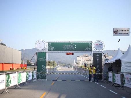 Corrida Pelo Verde chega à 6ª etapa neste domingo (30/09), com largada na Lagoa Maior de Três Lagoas