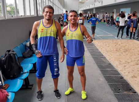 Atletas da APC encerram Torneiro FPA com cinco medalhas de ouro