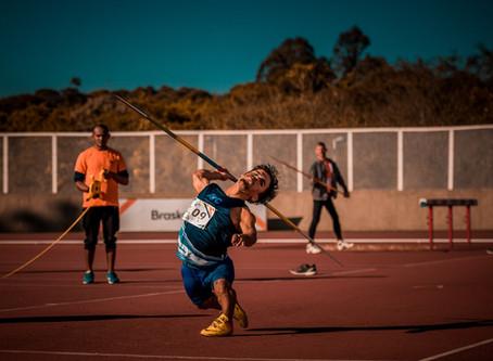 Fechando o calendário competitivo, APC participa do Campeonato Brasileiro de Atletismo neste fim de