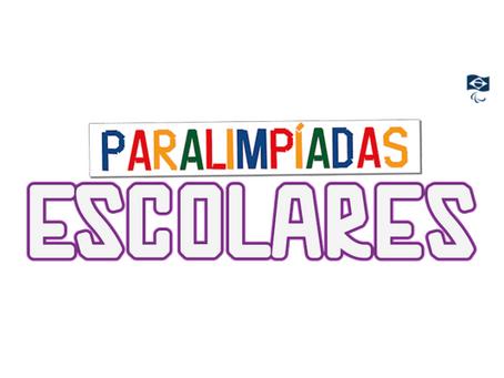 Paralimpíadas Escolares 2020 já têm regulamento definido