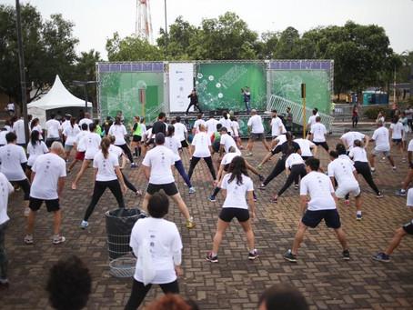 Corrida Pelo Verde: 5ª etapa acontece neste domingo (2/9), em Mogi das Cruzes