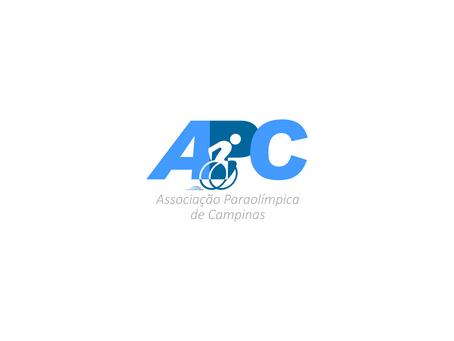 APC inicia Programa Home Training com atletas de rendimento e alunos da iniciação nesta segunda, 30