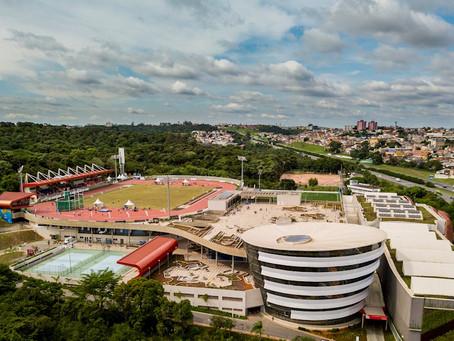 CT Paralímpico Brasileiro recebe certificação ISO 9001