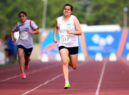 Atletas da APC encerram 1ª Fase Nacional do Circuito Brasil Loterias Caixa de Atletismo com 11 medal