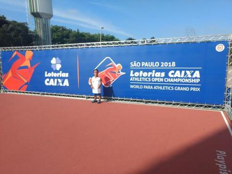 1ª etapa nacional de atletismo do Circuito Loterias Caixa é confirmada e APC participa com oito atle