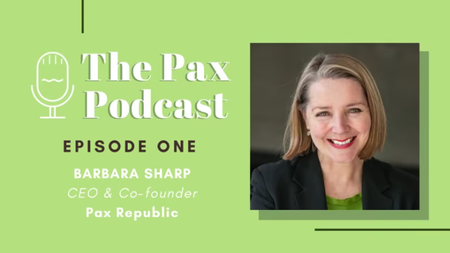 THE PAX PODCAST: EPISODE 1   COVID-19 IS CHANGING ONLINE COMMUNICATION