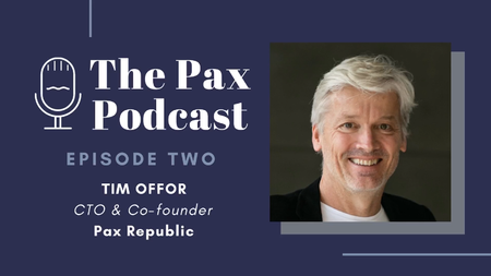 THE PAX PODCAST: EPISODE 2   ANONYMITY + PSYCHOLOGICAL SAFETY: THE KEYS TO CANDID, RELIABLE FEEDBACK