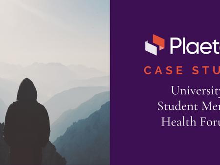 CASE STUDY: A University Dives Deep Into Student Mental Health