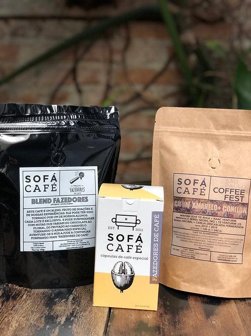 COMBO SP Coffee Fest