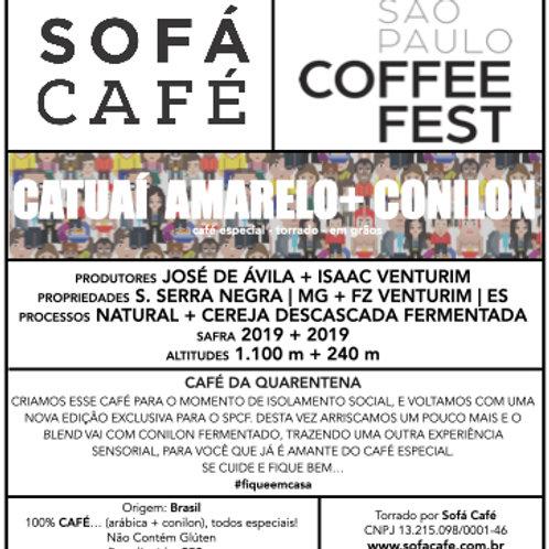 SP CoffeeFest