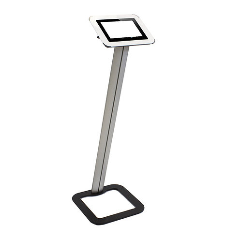 Free Standing Modular Display with iPad Holder