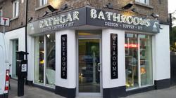 Rathgar Bathrooms Illuminated Foam