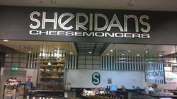 Sheridan CheeseMonger Foam PVC