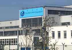 Industrial Unit Signage Dublin Airport