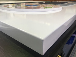 Aluminium Box Panel Shop Front Sign