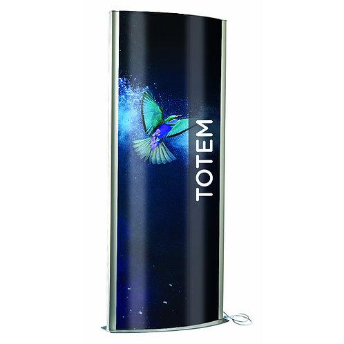 Totem Lightbox