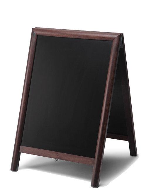 Chalk A-Board (Round Profile)