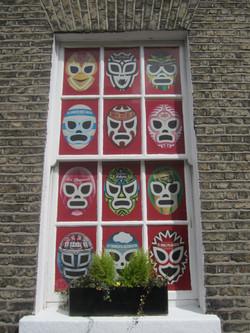 Havass Colour Window Desgin