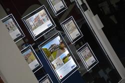 Lite Pocket Window Display A2