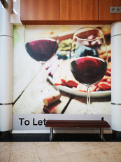 Retail To Let Advertising - Wall Prints