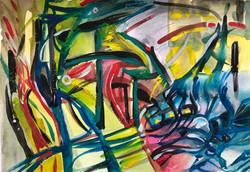 Anastasiia Kruglova Abstract Mood
