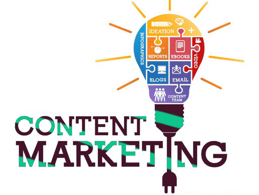 8 Steps to formulating your content marketing strategy