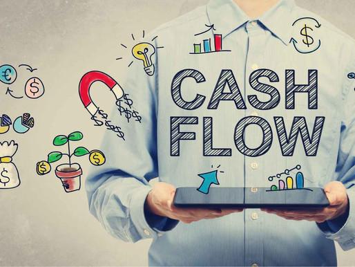 Acceptable Cash Ratio > High ROE