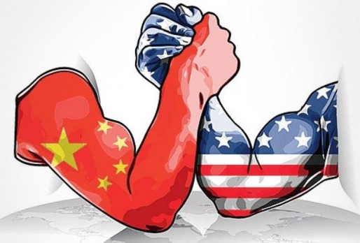 中美貿易戰 誰厲害?