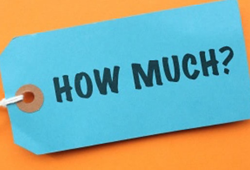"How to respond when your prospect asks you ""How Much?"""