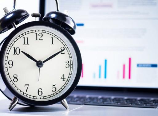 CRM 的最大價值在哪?....時間