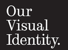 An example of a badly aligned corporate identity and visual identity