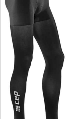 CEP Pro Recovery Tights Men