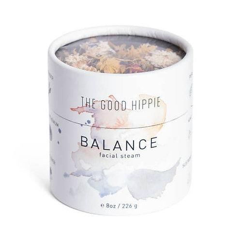 (The Good Hippie) Balance Facial Steam