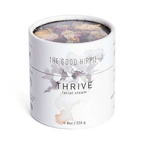 (The Good Hippie) Thrive Facial Steam
