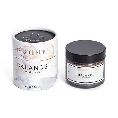(The Good Hippie) Balance Facial Scrub