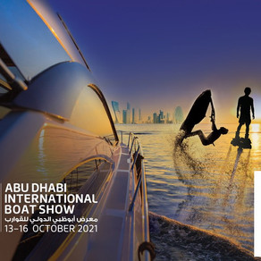 Abu Dhabi Internacional Boat Show 2021