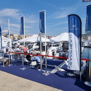 Cannes Yachtind Festival 2021