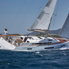 Jeanneau Sun Odyssey 440 for sale in UAE