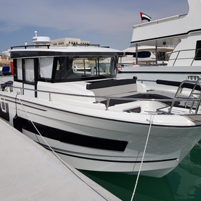 Brand new Merry Fisher 895 Marlin