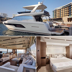 Prestige Yacht for Sale In Dubai
