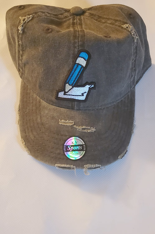 WriteYour Own History Dad hats