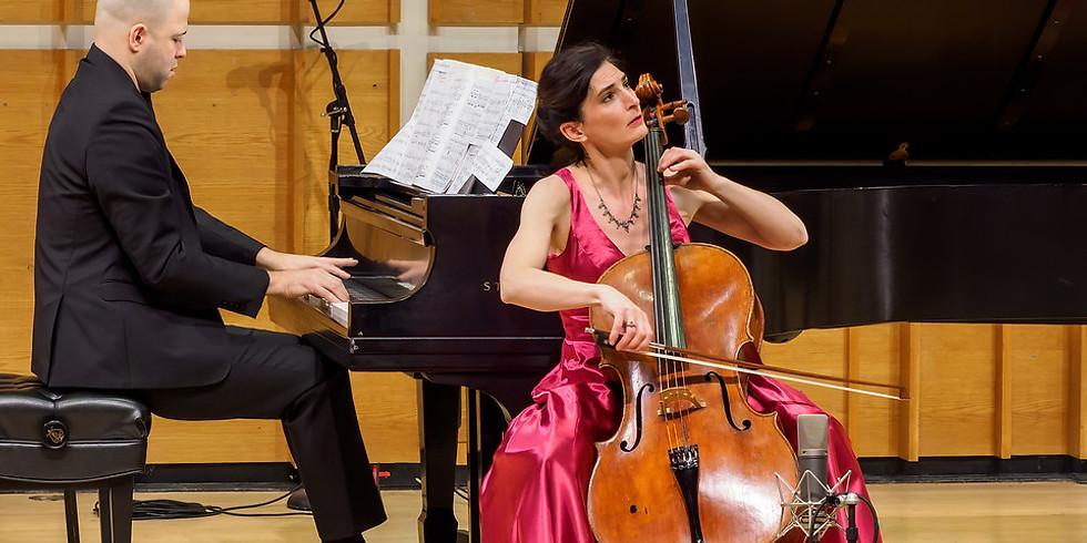 Avner Dorman's new concerto
