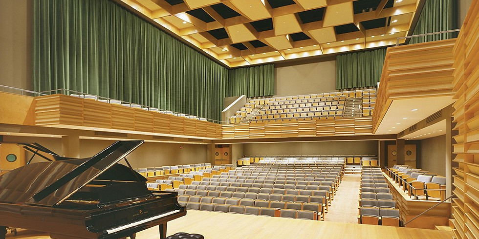 Rosch Hall: Rêves Extatiques: French Songs and Vocalises