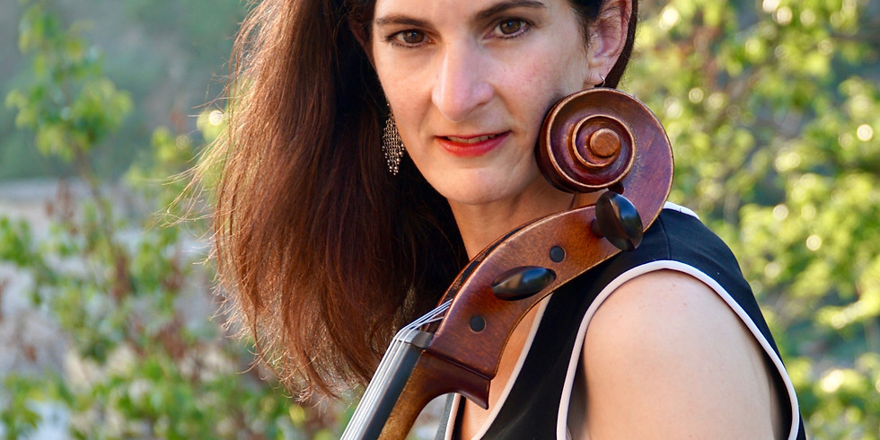 Cancelled! String recital at Fredonia